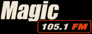 magic105.net